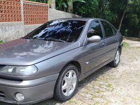 Renault Laguna Raridade! Carro De Procedência!