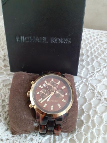 Relogio Michael Kors Legitimo Mk5216
