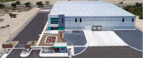 Imagen 1 de 11 de Bodega Industrial En Renta  Escobedo  Vep Ii  Nuevo León