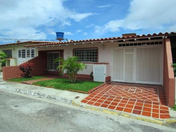 Casa En Venta La Montañita Cabudare Aj 20-5829