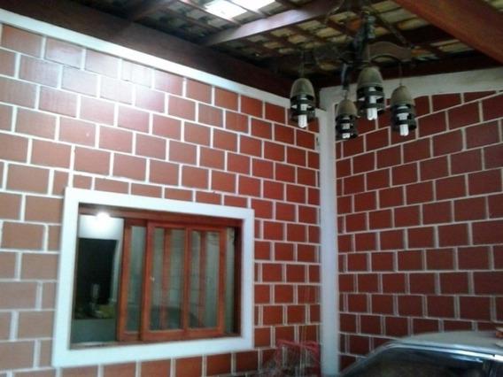 Jundiaí Sp Bairro Fazenda Grande - Casa 2 Dormitórios At 125 M² Ac 100 M² - Ca00011 - 3268254