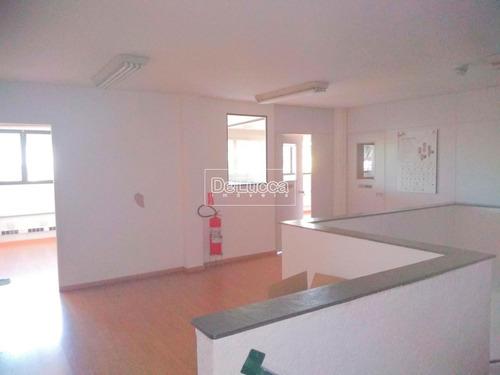 Imagem 1 de 10 de Galpão Á Venda E Para Aluguel Em Jardim Santa Genebra - Ga005581