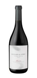 Vino Tinto Huellas Del Limay Reserva Pinot Noir Vinos Finos