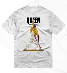 Playera Queen Freddie Mercury