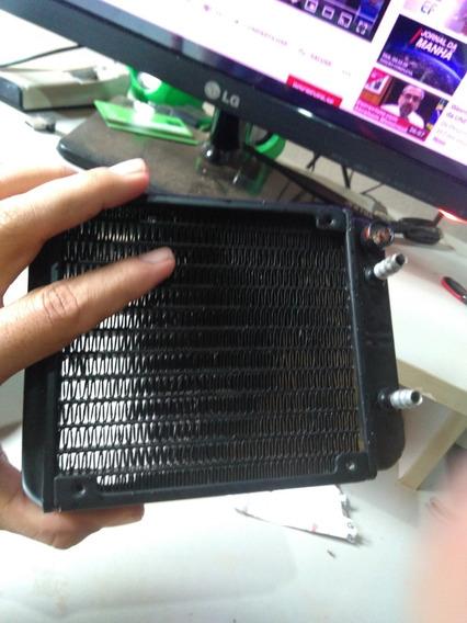Radiador De Alumínio Para Water Cooler