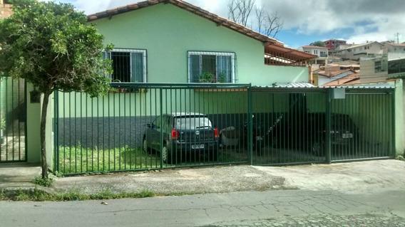 Casa Geminada Com 2 Quartos Para Comprar No Canaã Em Belo Horizonte/mg - 3098
