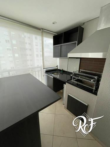 Apartamento À Venda No Bairro Vila Andrade - São Paulo/sp, Zona Sul - 10549