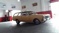 Chevrolet Caravan 4cc 1977