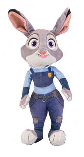 Peluche Judy Hopps 20cm