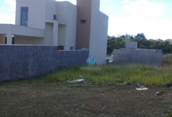 Terreno Residencial À Venda, Jardim Ibirapuera, Campinas. - Te0206