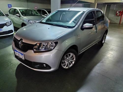 Renault Logan Fase Ii Expression 1.6 2016 (aa503sz)