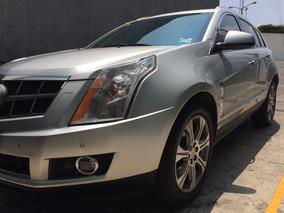 Bonita Cadillac Srx 2012 Unico Dueño Super Precio