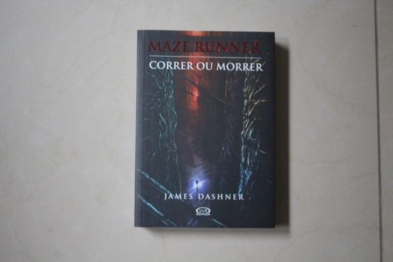 Box Trilogia Maze Runner Livros Prova De Fogo A Cura Mortal