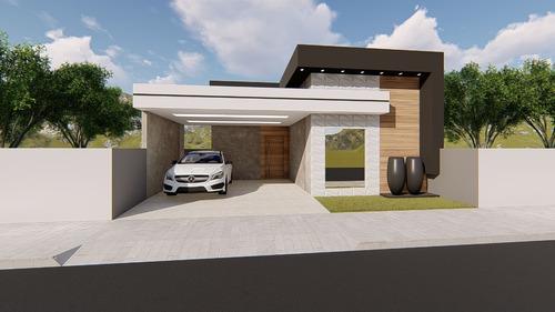 Imagem 1 de 8 de Projeto 3qtos - Arq+hidr+eletr+aprovação Prefeitura Ea-121