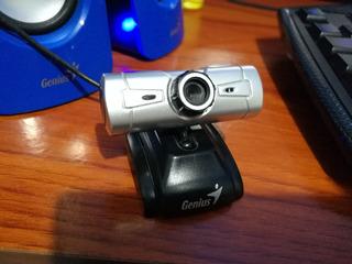 Webcam Genius Eye 312