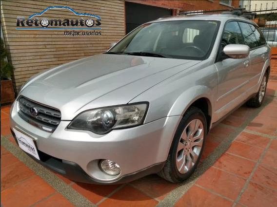 Subaru Outback 2.5 Tp
