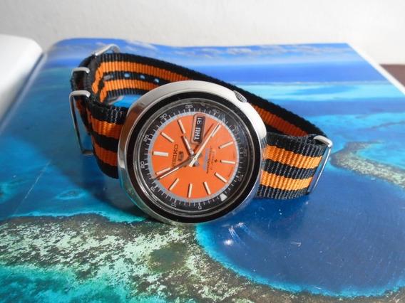 Seiko Diver Antigo Cal 6119 6400 43,00 Mm S