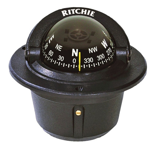 Imagem 1 de 2 de Bússola Ritchie F50 - Cod 1096 E 1097
