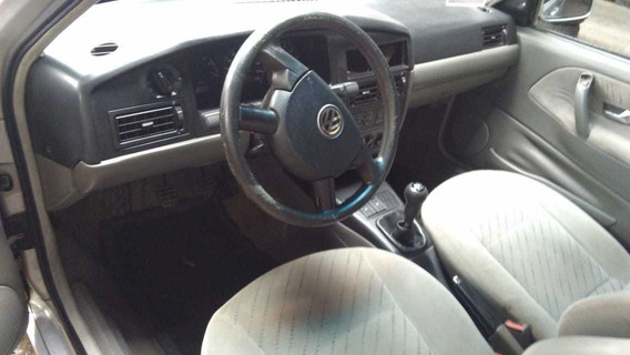 Vendo Volkswagen Santana 2003 Modelo 2004 - Valor 16.000,00