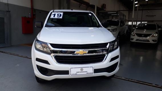 Chevrolet S10 2.8 Ls Cab. Simples 4x4 2p 2019