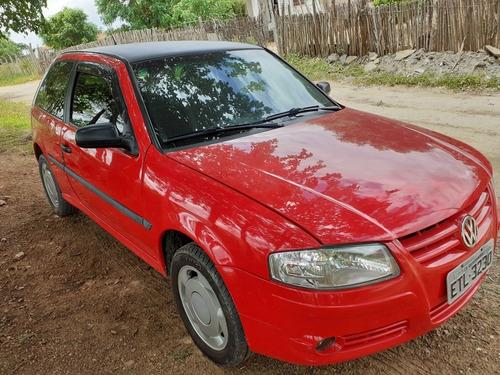 Imagem 1 de 4 de Volkswagen Gol 2011 1.0 Ecomotion Total Flex 3p