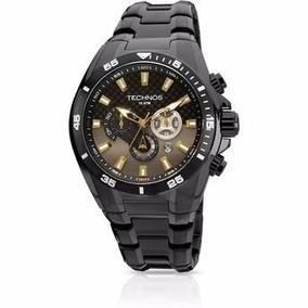 Relógio Masculino Os2abd/4p Technos - Sem Sinais De Uso