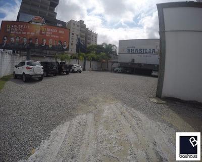 Terreno No Centro De Balneário Camboriú/sc - Te00023 - 4925009