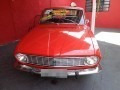 Ford Corcel Ii Vermelho 1972