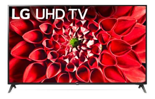 Imagen 1 de 1 de LG - 70 Class Un7070 Series Led 4k Uhd Smart Webos Tv