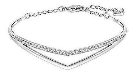 Pulseira/bracelete Alpha - Original Swarovski 5197484 #