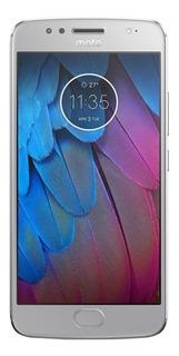 Moto G5S Dual SIM 32 GB Prata 2 GB RAM