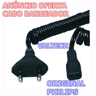 Cabo P/ Barbeador Philips Hq6927 Hq6922 Hq6920 Hq6990 Novo