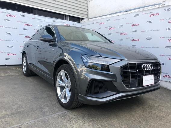 Audi Serie S Q8 S Line
