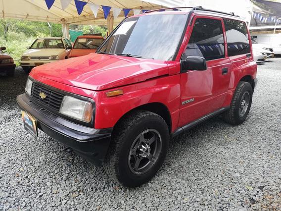 Chevrolet Vitara 1994