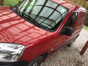 Peugeot Partner Presence 1,4 Aa Unica 65.000 Km 2da Mano