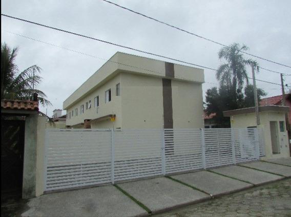 (ref:3739) Casa Em Condomínio- Itanhaém/sp - Palmeiras