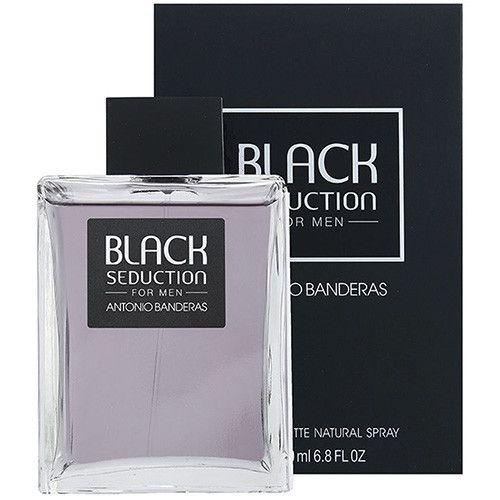 Black Seduction Men Antonio Banderas - Eau De Toilette 200ml