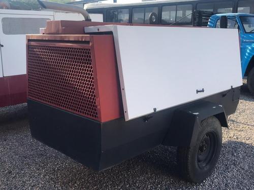 Compressor Chicago Pneumátic 300q