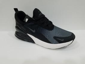 Zapatos De Damas Y Caballero Nike 270