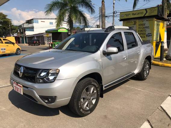 Renault Duster Renault Duster Oroch Dynamique 2017 2017