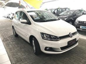 Volkswagen Fox 1.6 Comfortline Total Flex I-motion 5p