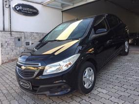 Gm - Chevrolet Onix Lt 1.0 - 2014