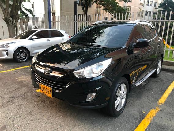 Hyundai Tuckson Diesel Mecanica 4x2