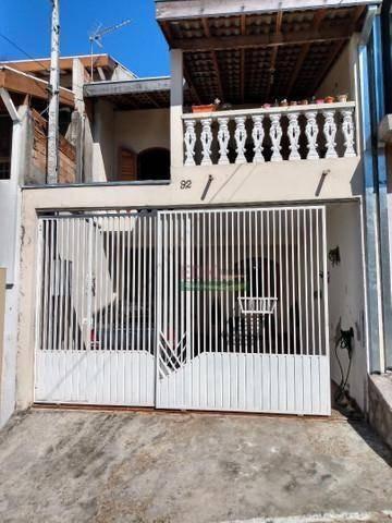 Imagem 1 de 13 de Casa Com 3 Dormitórios À Venda Por R$ 254.400 - Conjunto Habitacional Da Policia Militar - São José Dos Campos/sp - Ca5388