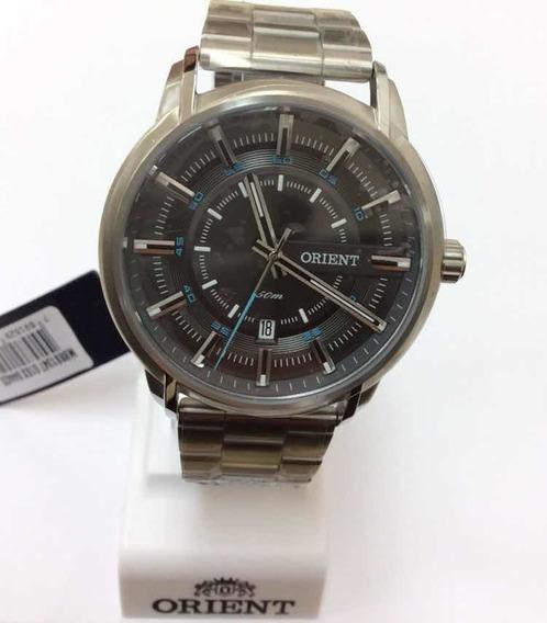Relógio Orient Aço Inoxidável Mbss1347