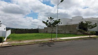 Terreno Residencial À Venda, Condomínio Saint Patrick, Sorocaba - Te3651. - Te3651