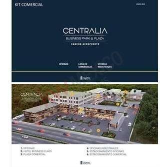Venta De Bodegas Comerciales En Centralia Cancun Mexico
