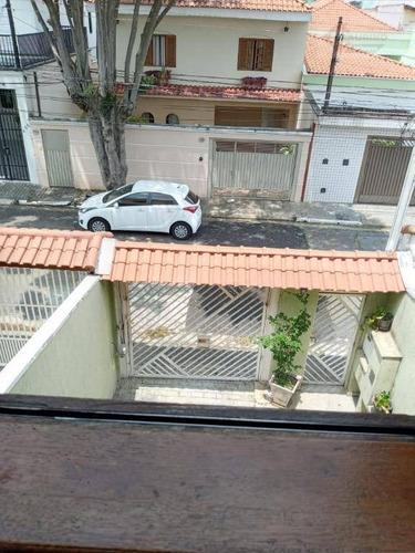 Sobrado Com 3 Dormitórios À Venda, 243 M² Por R$ 1.250.000,00 - Vila Lúcia - São Paulo/sp - So1223
