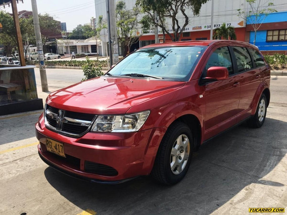 Dodge Journey 2400 4x2 At