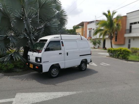 Se Vende Camioneta Super - Carry Modelo 2004 Para Carga